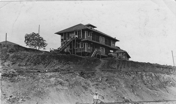House in Culebra