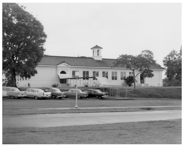 Gatun Elementary