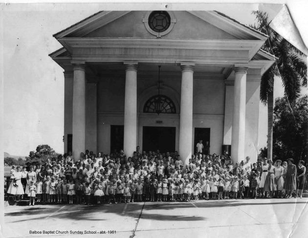 Balboa_Baptist_Church_SS_1961
